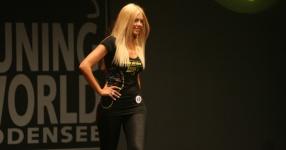 Miss Tuning 2011: Mandy ist die Gewinnerin!  Tuning World Bodensee, Friedrichshafen, Miss Tuning, 2011, Tuningworld  Bild 590660