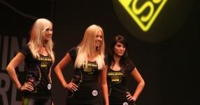 Miss Tuning 2011: Mandy ist die Gewinnerin!  Tuning World Bodensee, Friedrichshafen, Miss Tuning, 2011, Tuningworld  Bild 590664