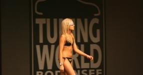 Miss Tuning 2011: Mandy ist die Gewinnerin!  Tuning World Bodensee, Friedrichshafen, Miss Tuning, 2011, Tuningworld  Bild 590666