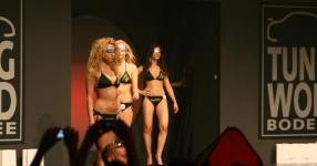 Miss Tuning 2011: Mandy ist die Gewinnerin!  Tuning World Bodensee, Friedrichshafen, Miss Tuning, 2011, Tuningworld  Bild 590667