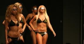 Miss Tuning 2011: Mandy ist die Gewinnerin!  Tuning World Bodensee, Friedrichshafen, Miss Tuning, 2011, Tuningworld  Bild 590669