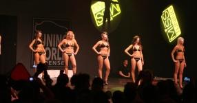 Miss Tuning 2011: Mandy ist die Gewinnerin!  Tuning World Bodensee, Friedrichshafen, Miss Tuning, 2011, Tuningworld  Bild 590673