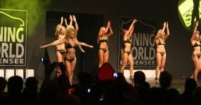 Miss Tuning 2011: Mandy ist die Gewinnerin!  Tuning World Bodensee, Friedrichshafen, Miss Tuning, 2011, Tuningworld  Bild 590674