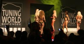 Miss Tuning 2011: Mandy ist die Gewinnerin!  Tuning World Bodensee, Friedrichshafen, Miss Tuning, 2011, Tuningworld  Bild 590675