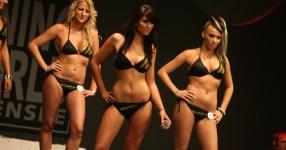 Miss Tuning 2011: Mandy ist die Gewinnerin!  Tuning World Bodensee, Friedrichshafen, Miss Tuning, 2011, Tuningworld  Bild 590727