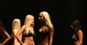 Miss Tuning 2011: Mandy ist die Gewinnerin!  Tuning World Bodensee, Friedrichshafen, Miss Tuning, 2011, Tuningworld  Bild 590754