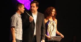 Miss Tuning 2011: Mandy ist die Gewinnerin!  Tuning World Bodensee, Friedrichshafen, Miss Tuning, 2011, Tuningworld  Bild 590774