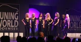 Miss Tuning 2011: Mandy ist die Gewinnerin!  Tuning World Bodensee, Friedrichshafen, Miss Tuning, 2011, Tuningworld  Bild 590776