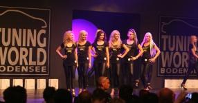 Miss Tuning 2011: Mandy ist die Gewinnerin!  Tuning World Bodensee, Friedrichshafen, Miss Tuning, 2011, Tuningworld  Bild 590777