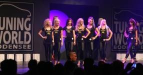 Miss Tuning 2011: Mandy ist die Gewinnerin!  Tuning World Bodensee, Friedrichshafen, Miss Tuning, 2011, Tuningworld  Bild 590778