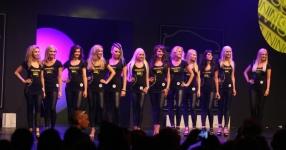 Miss Tuning 2011: Mandy ist die Gewinnerin!  Tuning World Bodensee, Friedrichshafen, Miss Tuning, 2011, Tuningworld  Bild 590780