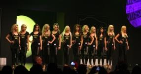 Miss Tuning 2011: Mandy ist die Gewinnerin!  Tuning World Bodensee, Friedrichshafen, Miss Tuning, 2011, Tuningworld  Bild 590781