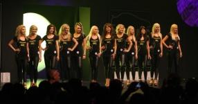 Miss Tuning 2011: Mandy ist die Gewinnerin!  Tuning World Bodensee, Friedrichshafen, Miss Tuning, 2011, Tuningworld  Bild 590782