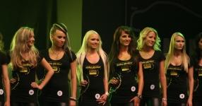 Miss Tuning 2011: Mandy ist die Gewinnerin!  Tuning World Bodensee, Friedrichshafen, Miss Tuning, 2011, Tuningworld  Bild 590784