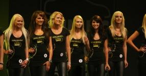 Miss Tuning 2011: Mandy ist die Gewinnerin!  Tuning World Bodensee, Friedrichshafen, Miss Tuning, 2011, Tuningworld  Bild 590785