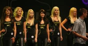 Miss Tuning 2011: Mandy ist die Gewinnerin!  Tuning World Bodensee, Friedrichshafen, Miss Tuning, 2011, Tuningworld  Bild 590786