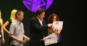 Miss Tuning 2011: Mandy ist die Gewinnerin!  Tuning World Bodensee, Friedrichshafen, Miss Tuning, 2011, Tuningworld  Bild 590787