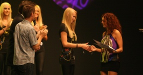 Miss Tuning 2011: Mandy ist die Gewinnerin!  Tuning World Bodensee, Friedrichshafen, Miss Tuning, 2011, Tuningworld  Bild 590788