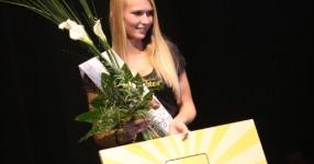 Miss Tuning 2011: Mandy ist die Gewinnerin!  Tuning World Bodensee, Friedrichshafen, Miss Tuning, 2011, Tuningworld  Bild 590791