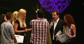 Miss Tuning 2011: Mandy ist die Gewinnerin!  Tuning World Bodensee, Friedrichshafen, Miss Tuning, 2011, Tuningworld  Bild 590792