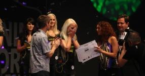 Miss Tuning 2011: Mandy ist die Gewinnerin!  Tuning World Bodensee, Friedrichshafen, Miss Tuning, 2011, Tuningworld  Bild 590799