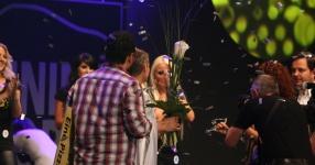 Miss Tuning 2011: Mandy ist die Gewinnerin!  Tuning World Bodensee, Friedrichshafen, Miss Tuning, 2011, Tuningworld  Bild 590803