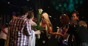 Miss Tuning 2011: Mandy ist die Gewinnerin!  Tuning World Bodensee, Friedrichshafen, Miss Tuning, 2011, Tuningworld  Bild 590804