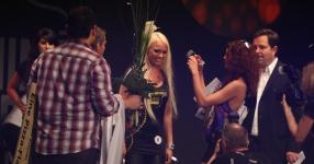 Miss Tuning 2011: Mandy ist die Gewinnerin!  Tuning World Bodensee, Friedrichshafen, Miss Tuning, 2011, Tuningworld  Bild 590805