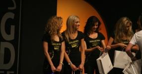 Miss Tuning 2011: Mandy ist die Gewinnerin!  Tuning World Bodensee, Friedrichshafen, Miss Tuning, 2011, Tuningworld  Bild 590806