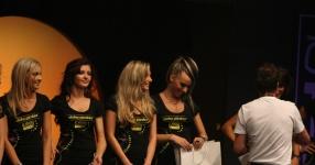 Miss Tuning 2011: Mandy ist die Gewinnerin!  Tuning World Bodensee, Friedrichshafen, Miss Tuning, 2011, Tuningworld  Bild 590807