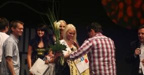 Miss Tuning 2011: Mandy ist die Gewinnerin!  Tuning World Bodensee, Friedrichshafen, Miss Tuning, 2011, Tuningworld  Bild 590808