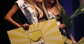 Miss Tuning 2011: Mandy ist die Gewinnerin!  Tuning World Bodensee, Friedrichshafen, Miss Tuning, 2011, Tuningworld  Bild 590811
