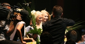 Miss Tuning 2011: Mandy ist die Gewinnerin!  Tuning World Bodensee, Friedrichshafen, Miss Tuning, 2011, Tuningworld  Bild 590819