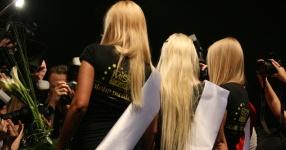 Miss Tuning 2011: Mandy ist die Gewinnerin!  Tuning World Bodensee, Friedrichshafen, Miss Tuning, 2011, Tuningworld  Bild 590820