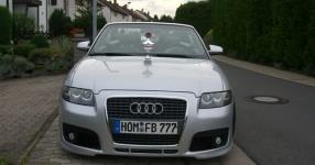 Audi A4 Cabriolet (8H7, 8HE) 03-2003 von funky  Cabrio, Audi, A4 Cabriolet (8H7, 8HE)  Bild 40761