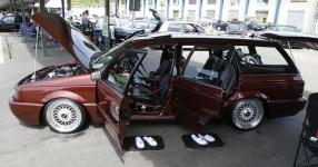VW PASSAT Variant (3A5, 35I) 03-1991 von stiff  Kombi, VW, PASSAT Variant (3A5, 35I)  Bild 592791