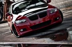 BMW 3 Coupe (E92) 05-2008 von E92RED  Coupe, BMW, 3 Coupe (E92)  Bild 594723