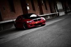 BMW 3 Coupe (E92) 05-2008 von E92RED  Coupe, BMW, 3 Coupe (E92)  Bild 594730