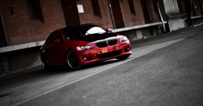 BMW 3 Coupe (E92) 05-2008 von E92RED  Coupe, BMW, 3 Coupe (E92)  Bild 594730