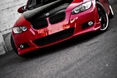 BMW 3 Coupe (E92) 05-2008 von E92RED  Coupe, BMW, 3 Coupe (E92)  Bild 594735