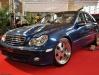 Mercedes Benz C-KLASSE