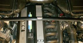 BMW 5 (E39) 07-1998 von SCHMORNDERL  Alpina B10,3,2lt  Bild 597761