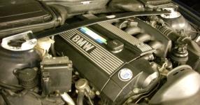 BMW 5 (E39) 07-1998 von SCHMORNDERL  Alpina B10,3,2lt  Bild 597764