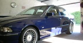 BMW 5 (E39) 07-1998 von SCHMORNDERL  Alpina B10,3,2lt  Bild 597765