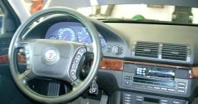 BMW 5 (E39) 07-1998 von SCHMORNDERL  Alpina B10,3,2lt  Bild 597770