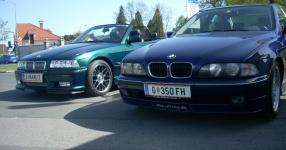 BMW 5 (E39) 07-1998 von SCHMORNDERL  Alpina B10,3,2lt  Bild 597771