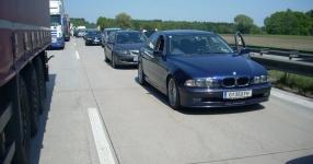 BMW 5 (E39) 07-1998 von SCHMORNDERL  Alpina B10,3,2lt  Bild 597772