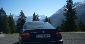 BMW 5 (E39) 07-1998 von SCHMORNDERL  Alpina B10,3,2lt  Bild 597774