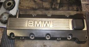 BMW 3 Cabriolet (E36) 05-1995 von SCHMORNDERL  Cabrio, BMW, 3 Cabriolet (E36)  Bild 597839