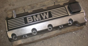BMW 3 Cabriolet (E36) 05-1995 von SCHMORNDERL  Cabrio, BMW, 3 Cabriolet (E36)  Bild 597842